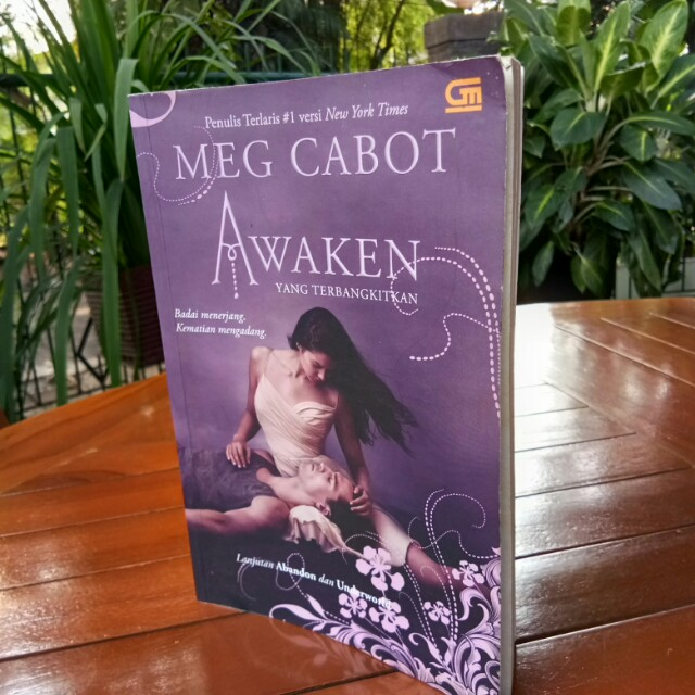 Buku Awaken