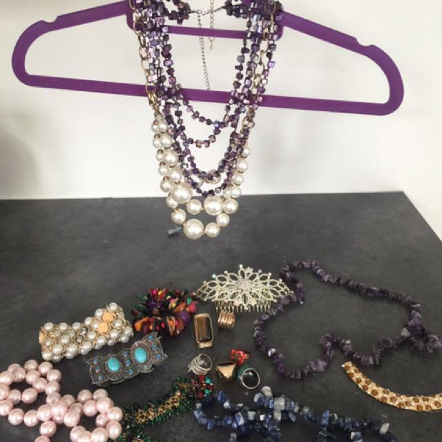 Bulk accessories