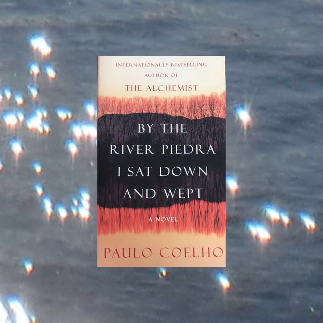 By The River Piedra I Sat Down And Wept (REPRICED)