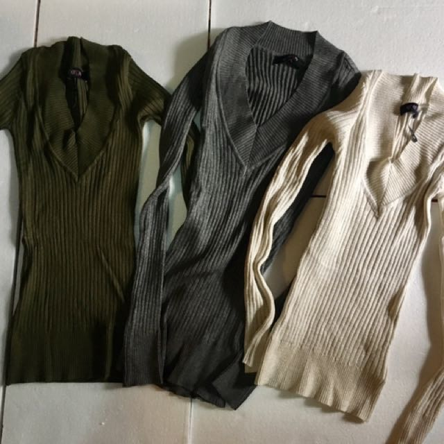 Clothes Long Sleeve