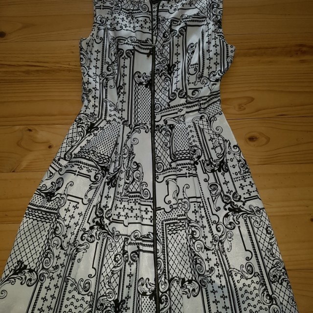 Cue size 8 dress