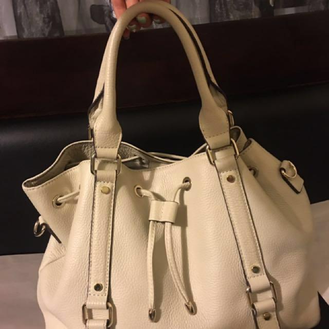 DANIER Shoulder Bag (high quality leather)