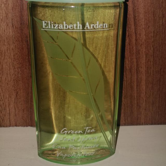 Elizabeth Arden Green Tea Scent Spray Eau Parfumee