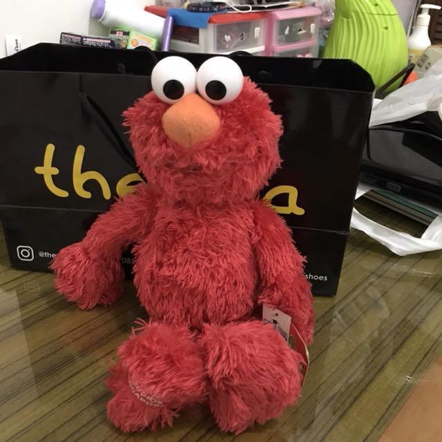 Elmo Doll ori USS
