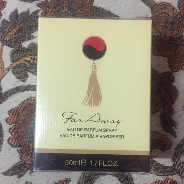 Far Away Eau De Parfum