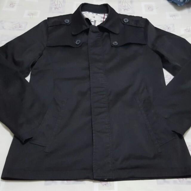 G200 coat