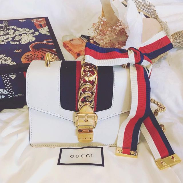 Gucci Sylvie Small