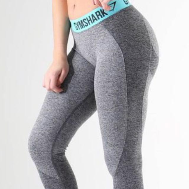 c08806dc2a524 Gymshark Flex Leggings, Sports, Athletic & Sports Clothing on Carousell