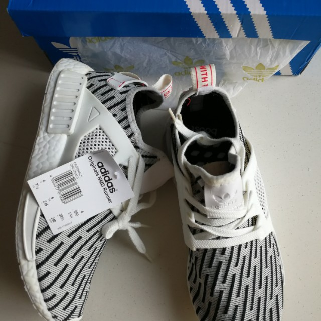 1ad8445ac INSTOCK Adidas NMD Inspired Sneakers
