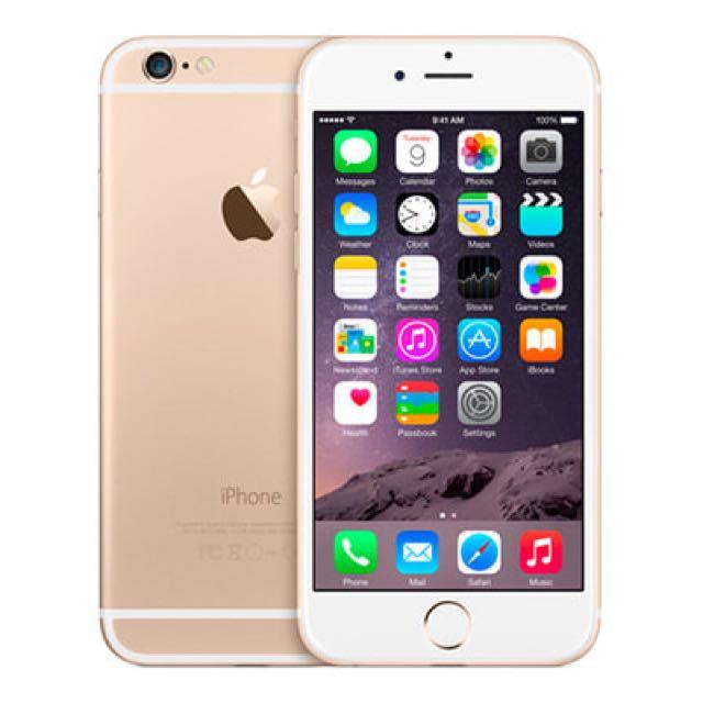 iPhone 6 16GB + Lumee Case