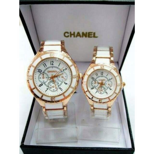 Jam Chanel Wanita
