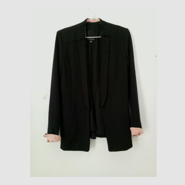 Kamichi By Woman Blazer