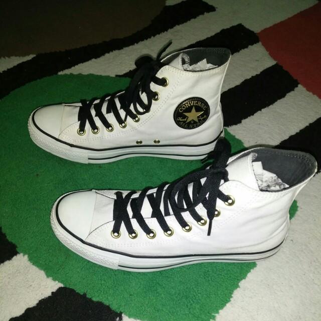 best website 827ca 56000 ... clearance kasut converse mens fashion footwear on carousell 09817 0e38f  ...