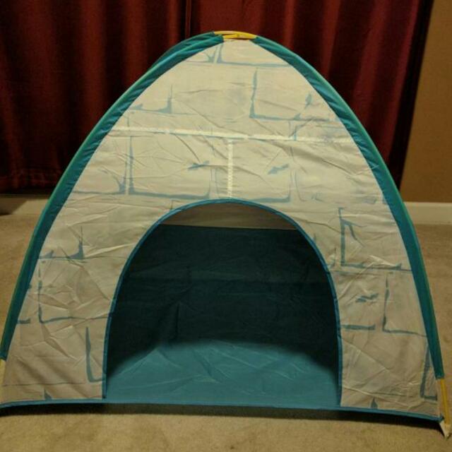 kids Igloo tent ... & kids Igloo tent Babies u0026 Kids Toys on Carousell