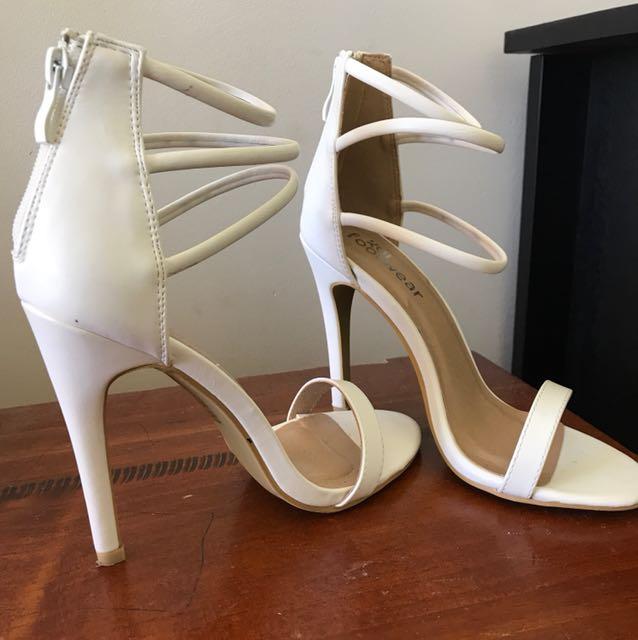 Koi Footwear Heels