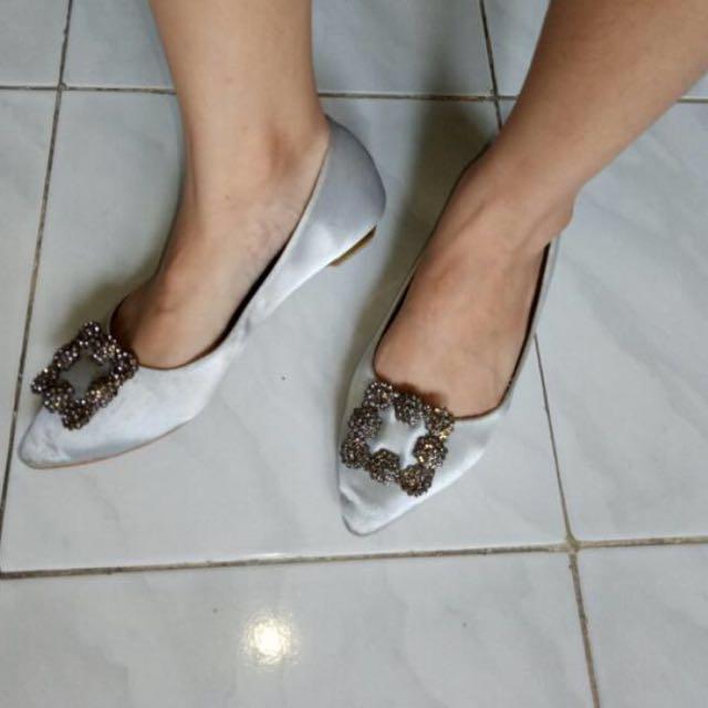 Manolo Shoes