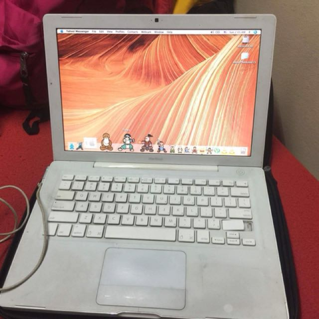 McBook Pro