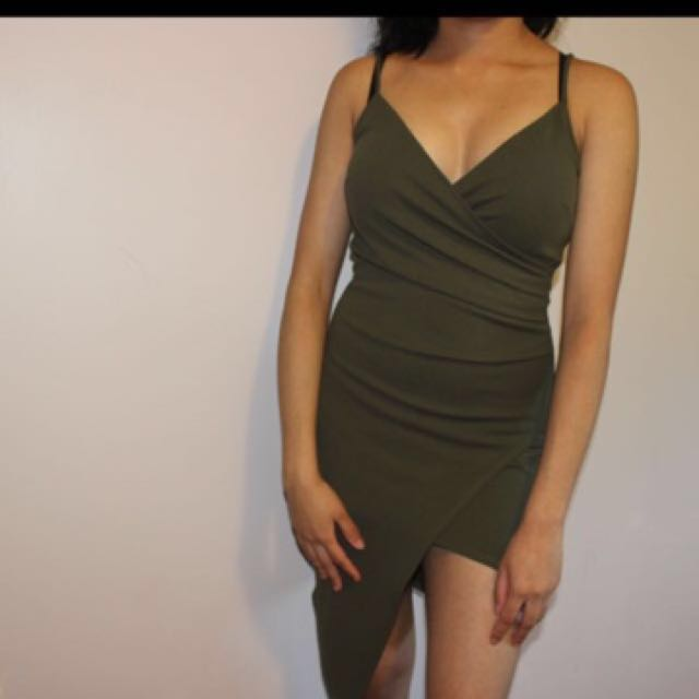 Mendocino dress size small