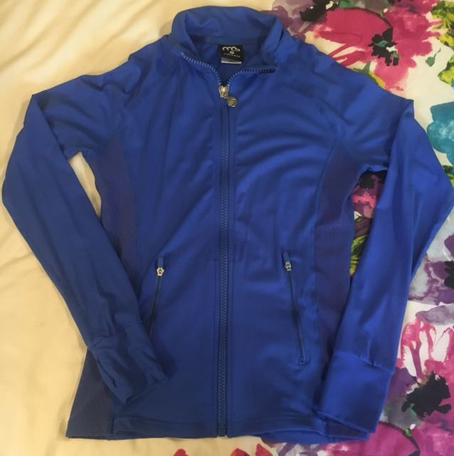 Michelle Bridges Active Jacket