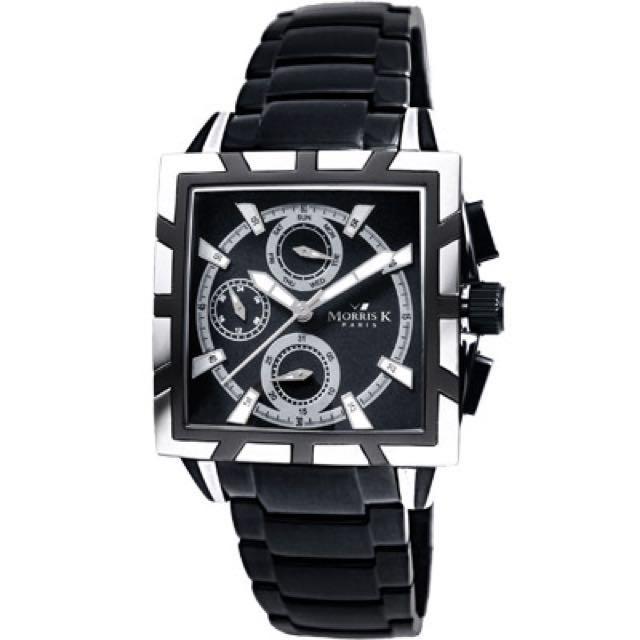 MORRIS K 錶 很少帶 便宜出售