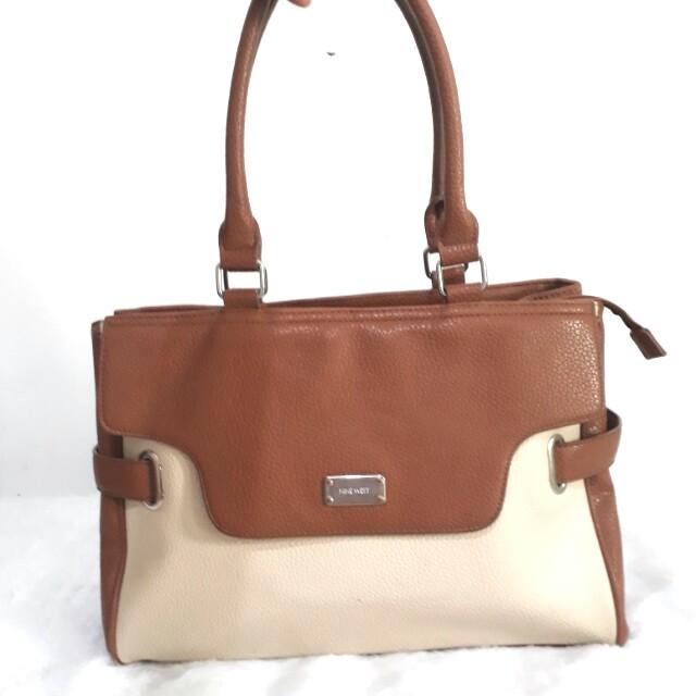 b2a5ab8a7b6 Authentic Ninewest bag
