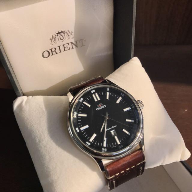 beefb8e19bc Orient Dress Watch Seiko Casio Fossil Citizen Bulova Tissot Longines Tag  Heuer Timex