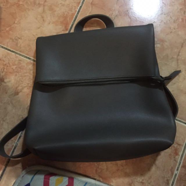 Parisian Petite Backpack