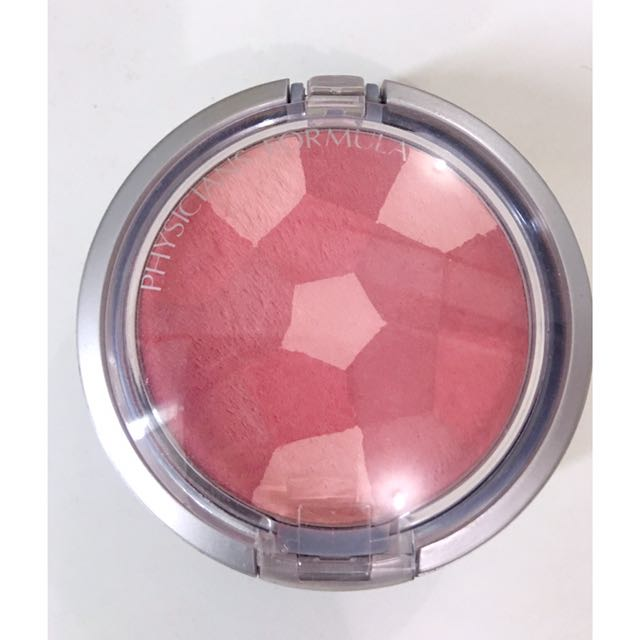 Physicians Formula Multi-colored Blush