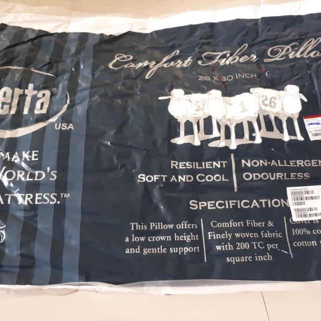 Pillow Serta Bantal