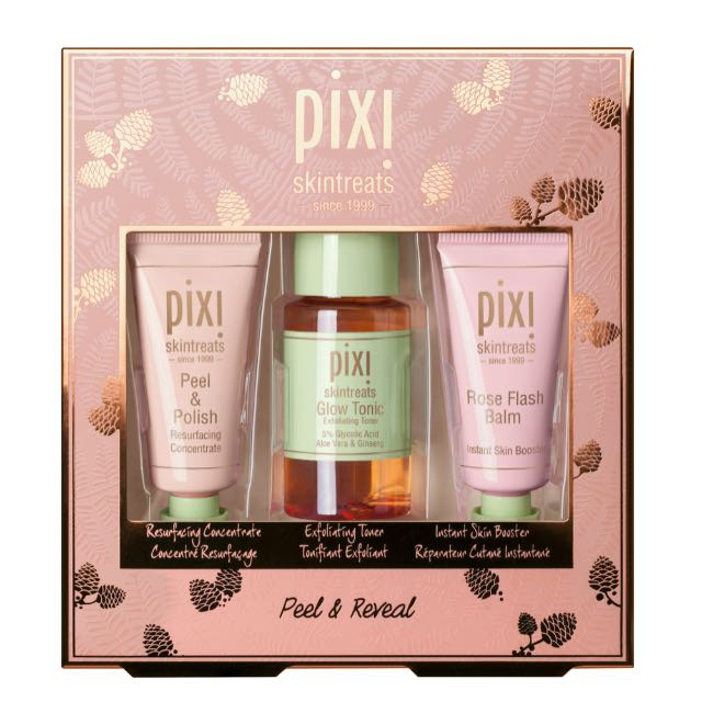 Pixi Peel & Reveal Set