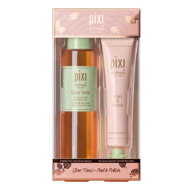 Pixi Skintreat Duo (Limited Edition)