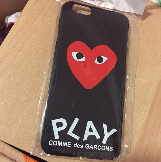 play CDG iphone 6