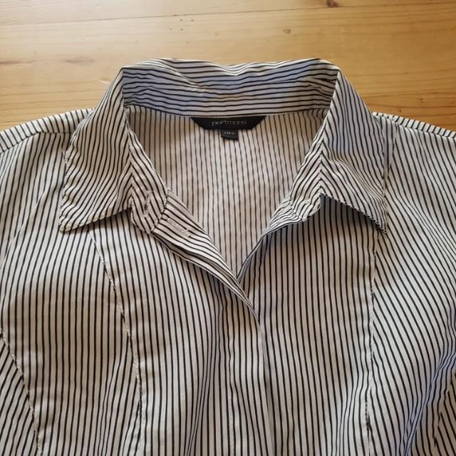 Portmans shirt 10
