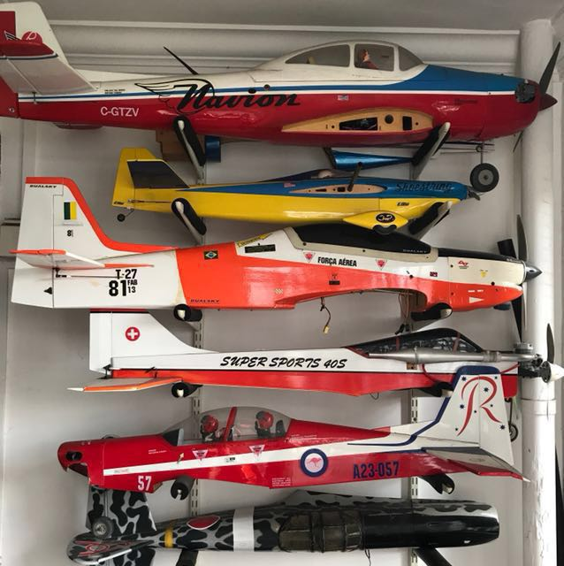 RC Planes, Toys & Games, Bricks & Figurines on Carousell