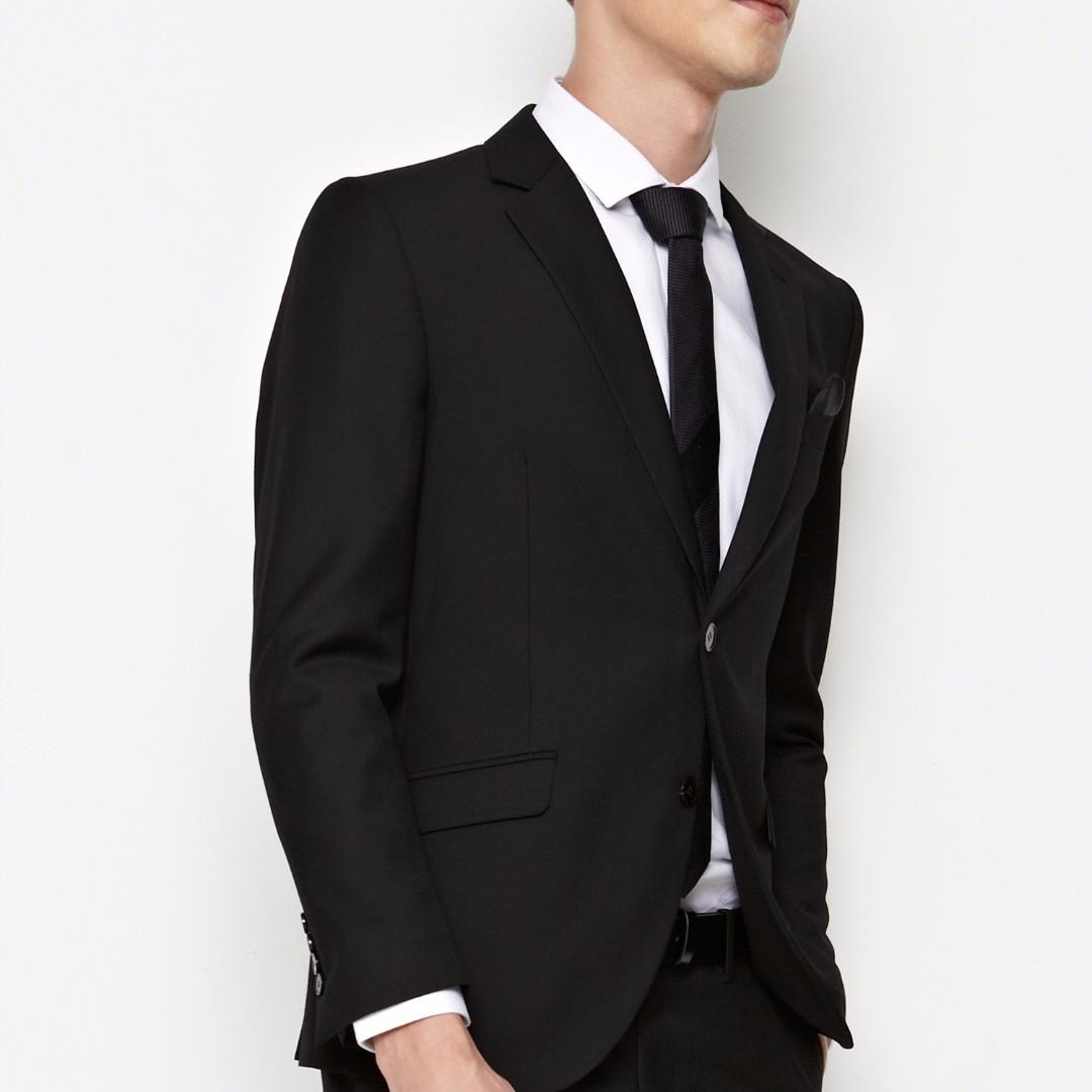 Rent Sewa Blazer Suit Mens Fashion Clothes On Carousell