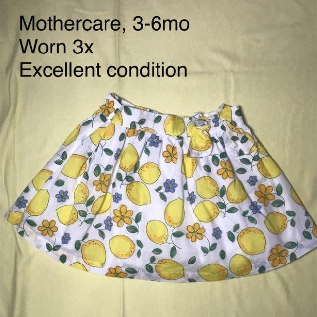 Rok skirt mothercare