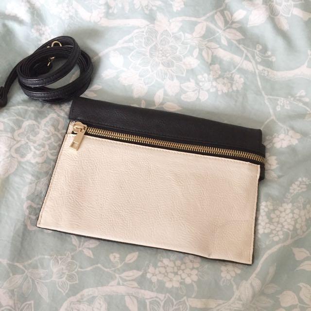 Seed Clutch / Side Bag