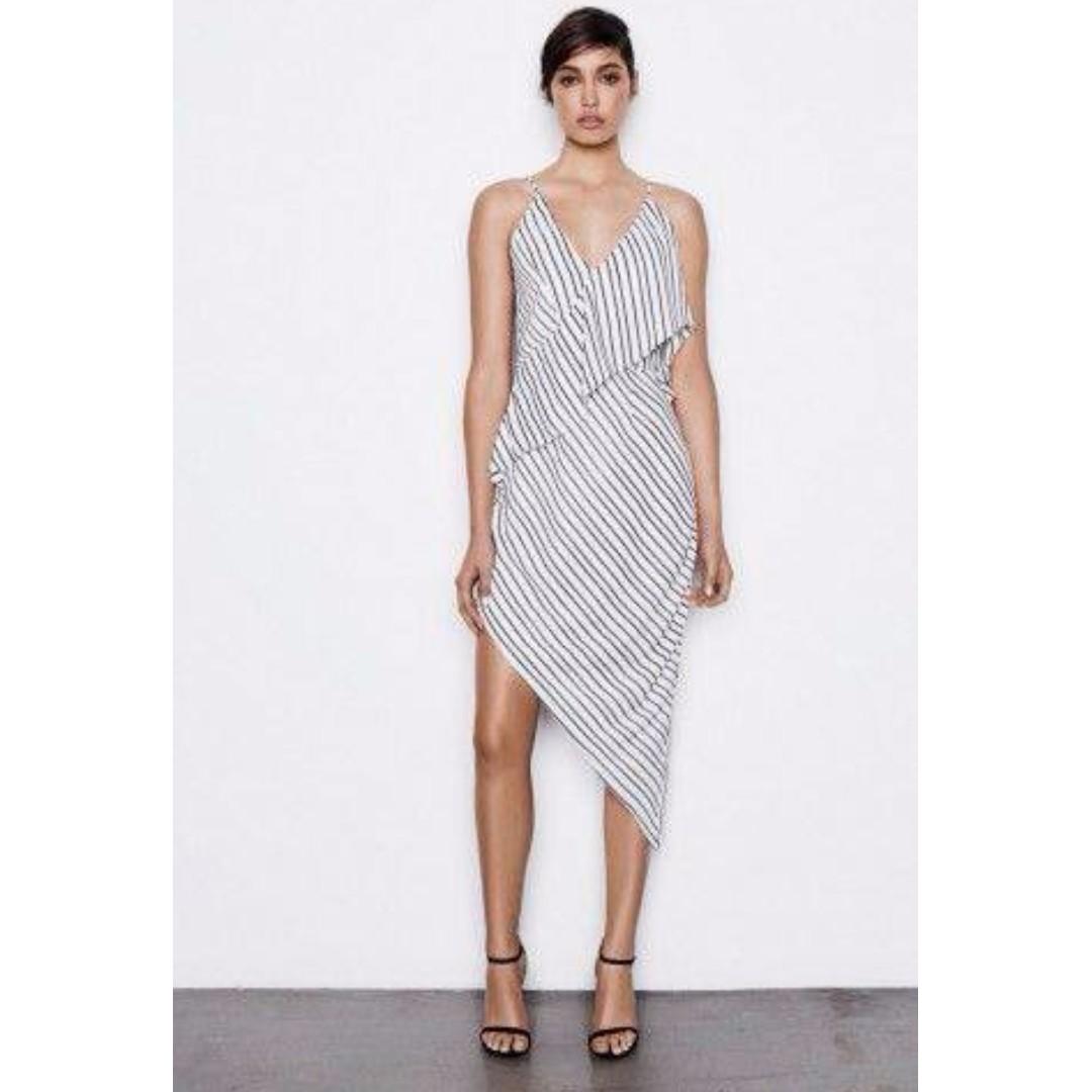 Sheike Mastermind Dress Size 6