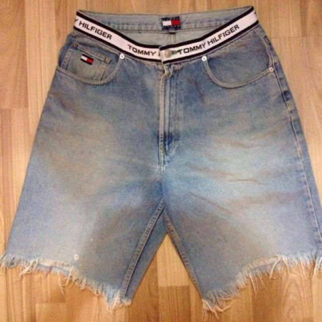 Short by Tommy Hilfiger jeans
