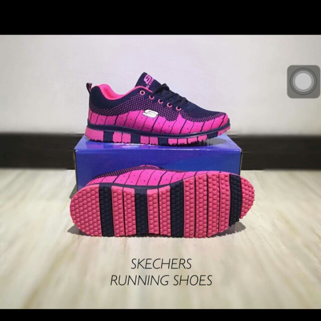 Sneakers running shoes