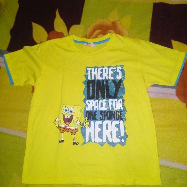 Spogebob Shirt
