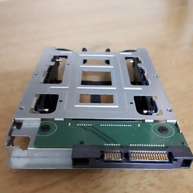 SSD Bracket Caddy For Desktop