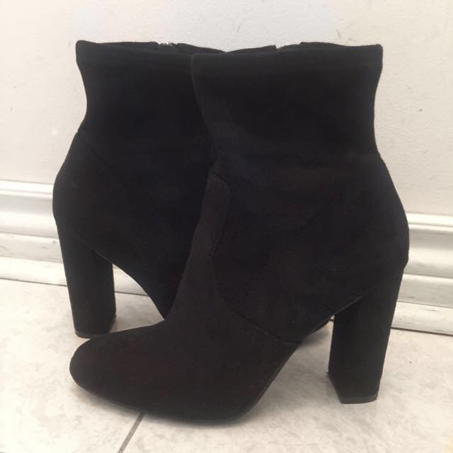 Steve Madden Boots - Size 6.5