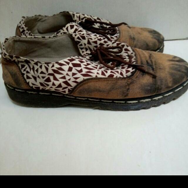 [Super Murah] Galdy Shoes