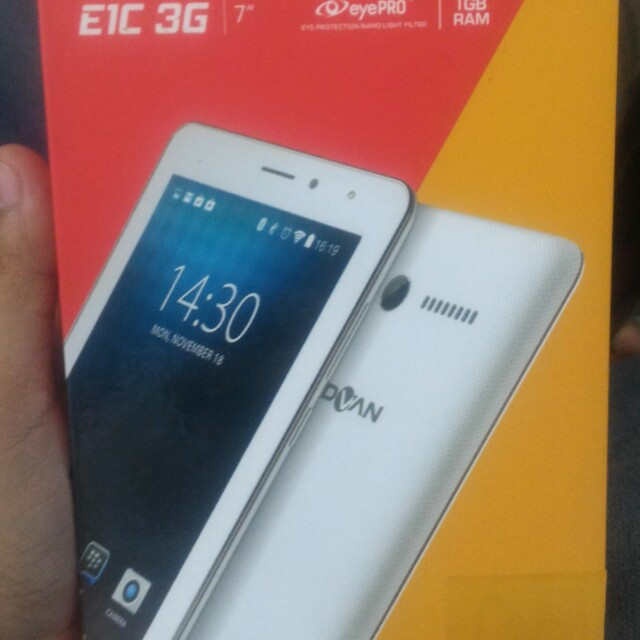 TABLET ADVAN Mobile Phones Tablets On Carousell