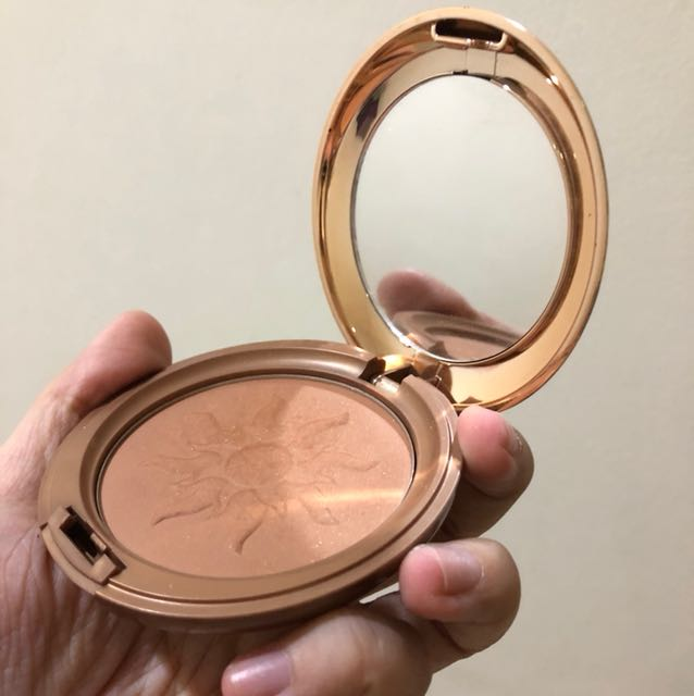 The Body Shop Contouring
