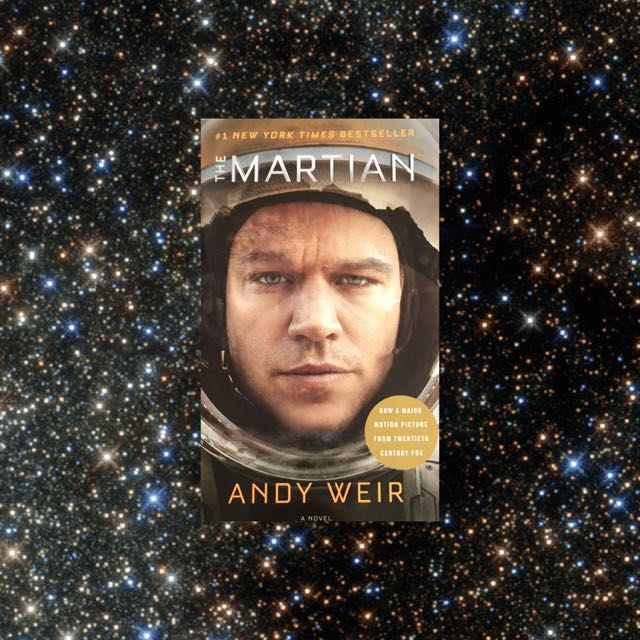 The Martian (REPRICED)