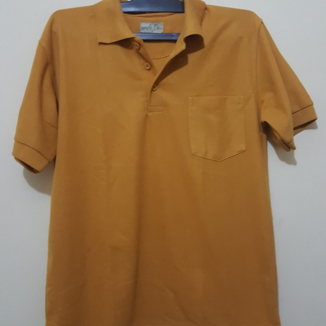 Uncle Don Polo Shirt