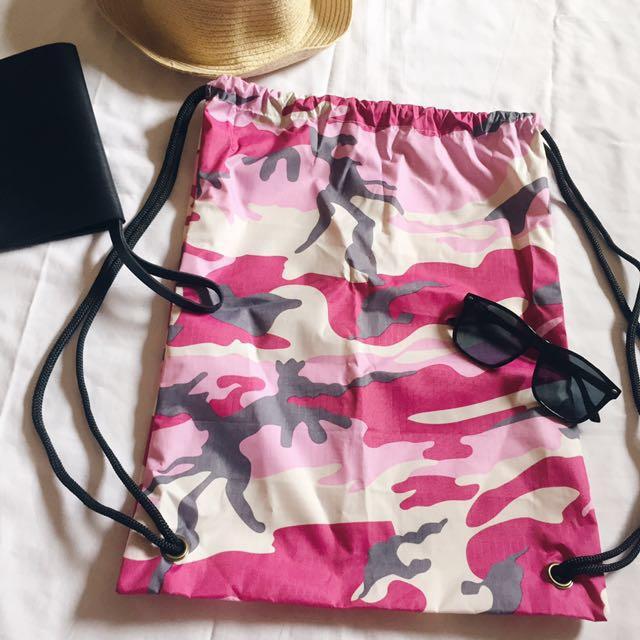 ✨Waterproof Drawstring Bag