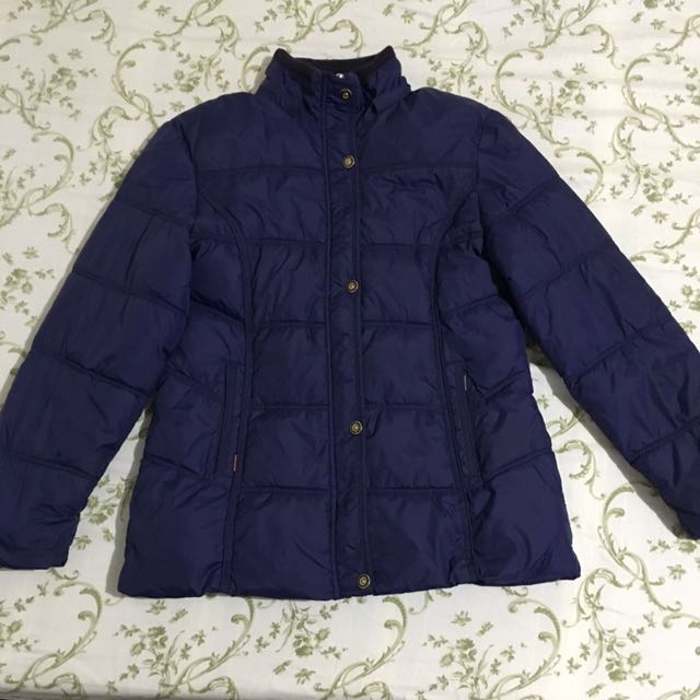 Winter Thick Puffer Jacket